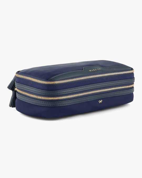 Anya Hindmarch The Make-Up Pouch 1