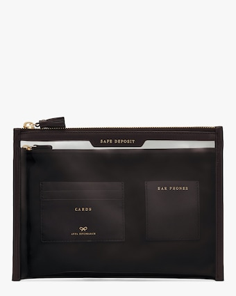 Anya Hindmarch The Safety Deposit Case 1