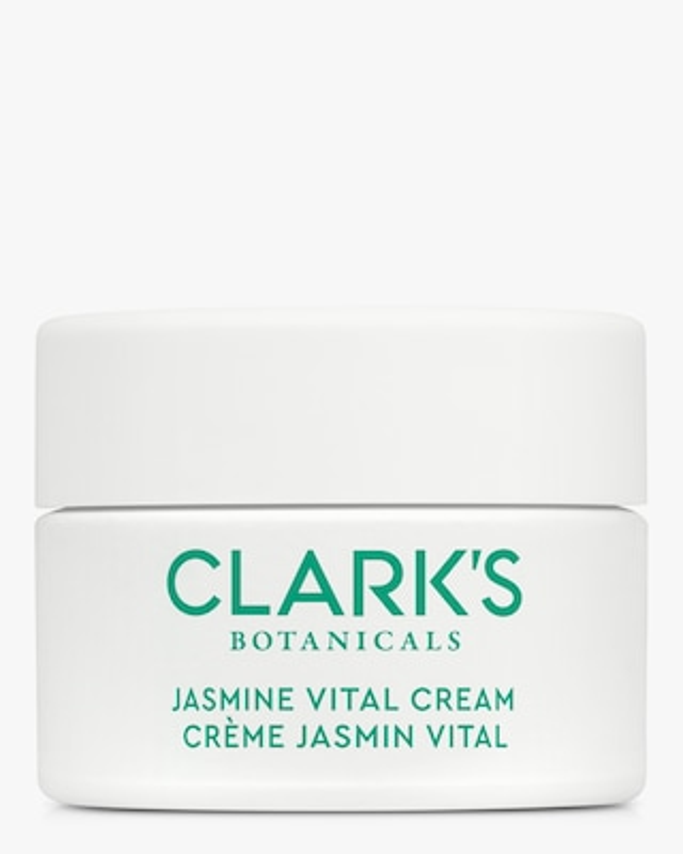 Clark's Botanicals Jasmine Vital Cream 30ml 1