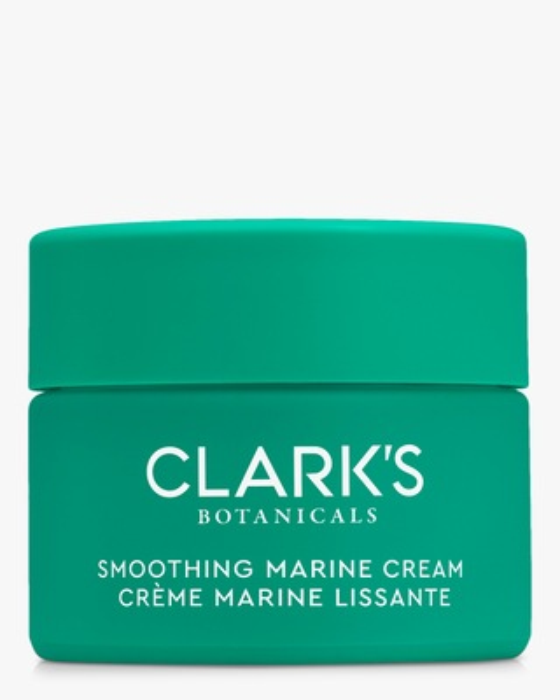 Clark's Botanicals Smoothing Marine Cream 30ml 1