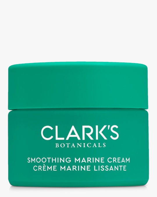 Clark's Botanicals Smoothing Marine Cream 30ml 0