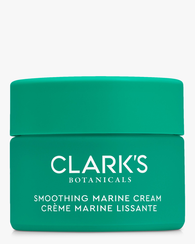 Clark's Botanicals Smoothing Marine Cream 50ml 1