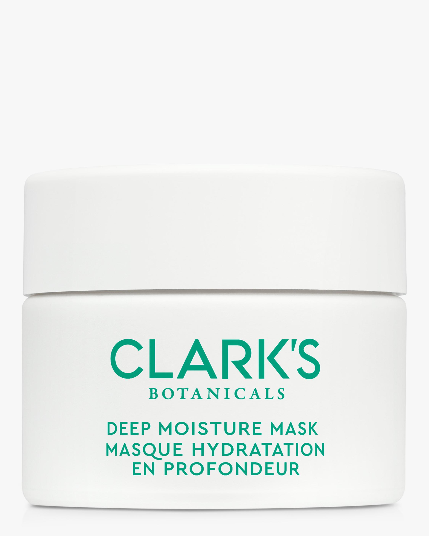 Clark's Botanicals Deep Moisture Mask 50ml 1