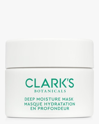 Clark's Botanicals Deep Moisture Mask 50ml 1