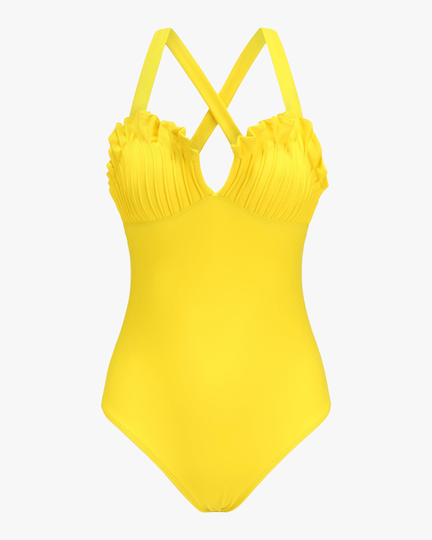 Paper London Shell Swimsuit 1