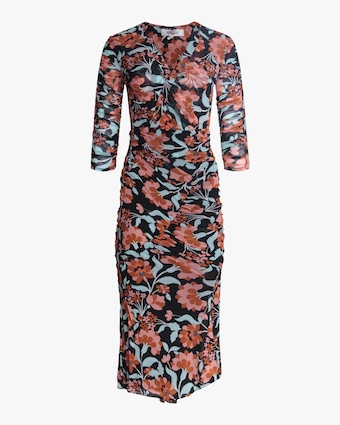 Diane von Furstenberg Briella Midi Dress 1