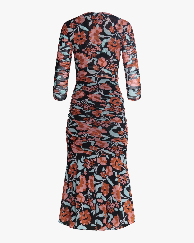 Diane von Furstenberg Briella Midi Dress 1