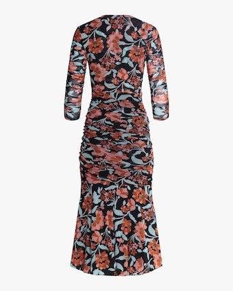 Diane von Furstenberg Briella Midi Dress 2