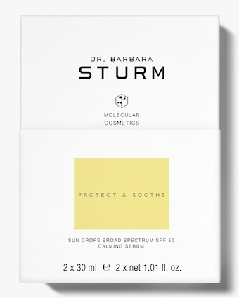Dr. Barbara Sturm Protect & Soothe Set 2