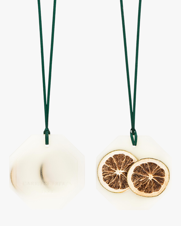 Carrière Frères Citrus Syracusis Siracusa Lemon Botanical Palet 1