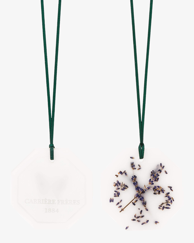 Carrière Frères Lavandula Angustifolia Lavender Botanical Palet 1