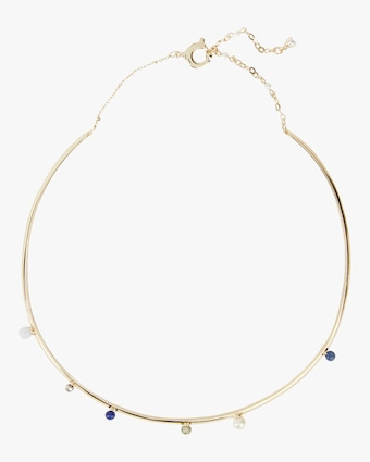 Dona Neck Cuff Necklace