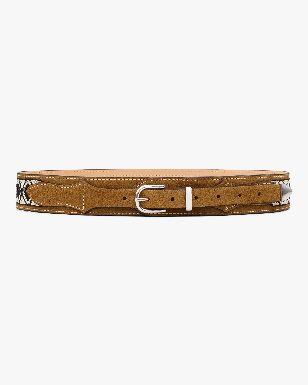 rag & bone Ranger Belt 1