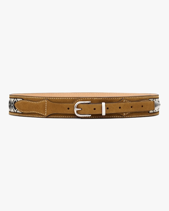 rag & bone Ranger Belt 0