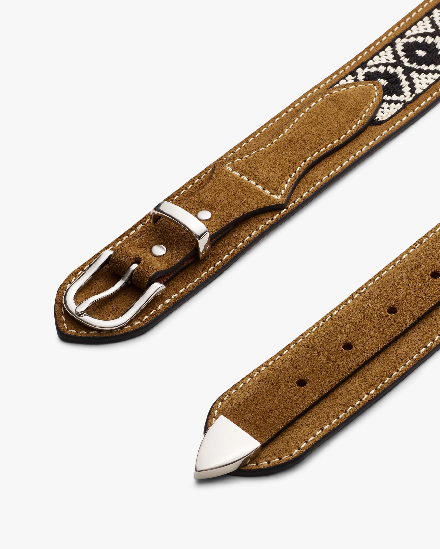 rag & bone Ranger Belt 2