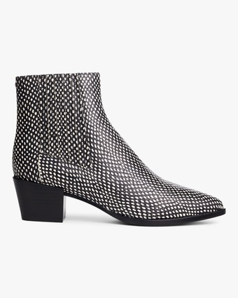 rag & bone Rover Ankle Boot 1
