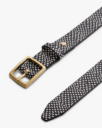 rag & bone Boyfriend Belt 2