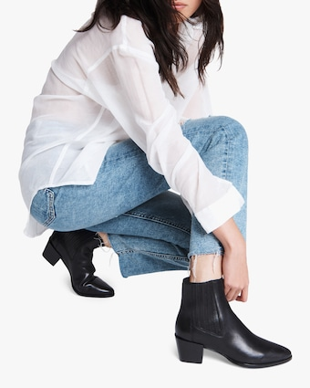 rag & bone Rover Ankle Boot 2