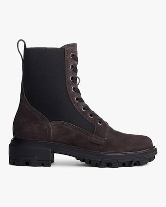 rag & bone Shiloh Zip Combat Boot 1