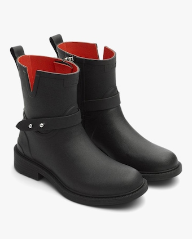 rag & bone Moto Rain Boot 2