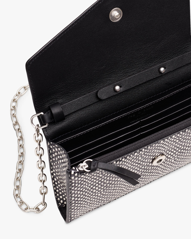 rag & bone Atlas Chain Wallet 3