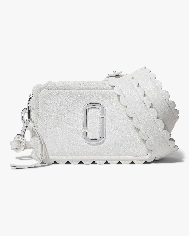Marc Jacobs The Softshot 21 Crossbody Bag 1
