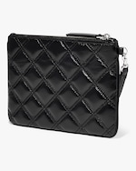 Marc Jacobs Quilted Wristlet 2