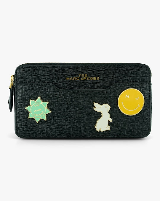Marc Jacobs Chain Continental Bag 0