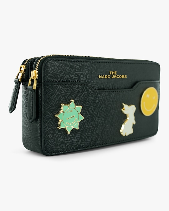 Marc Jacobs Chain Continental Bag 1