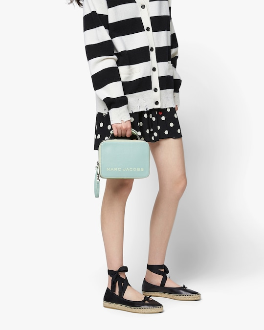 Marc Jacobs The Box 20 Clutch 1