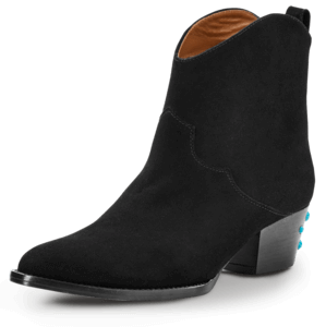 Cowboy Bootie 45 image two