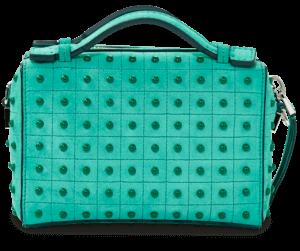 Micro Bowler Bag image two