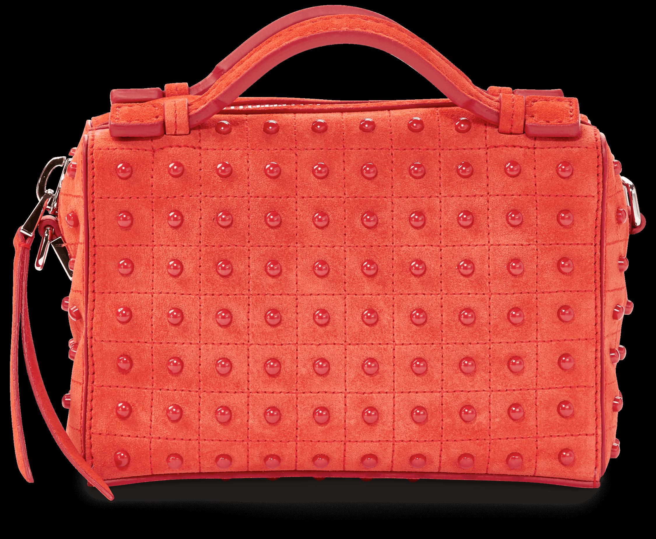 Micro Bowler Bag
