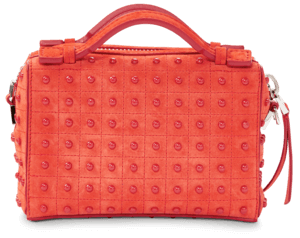 Micro Bowler Bag image two