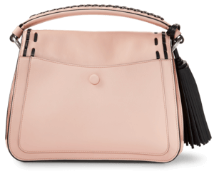 Small Double T Crossbody Bag image two