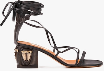 Tribe Gladiator Heeled Sandal