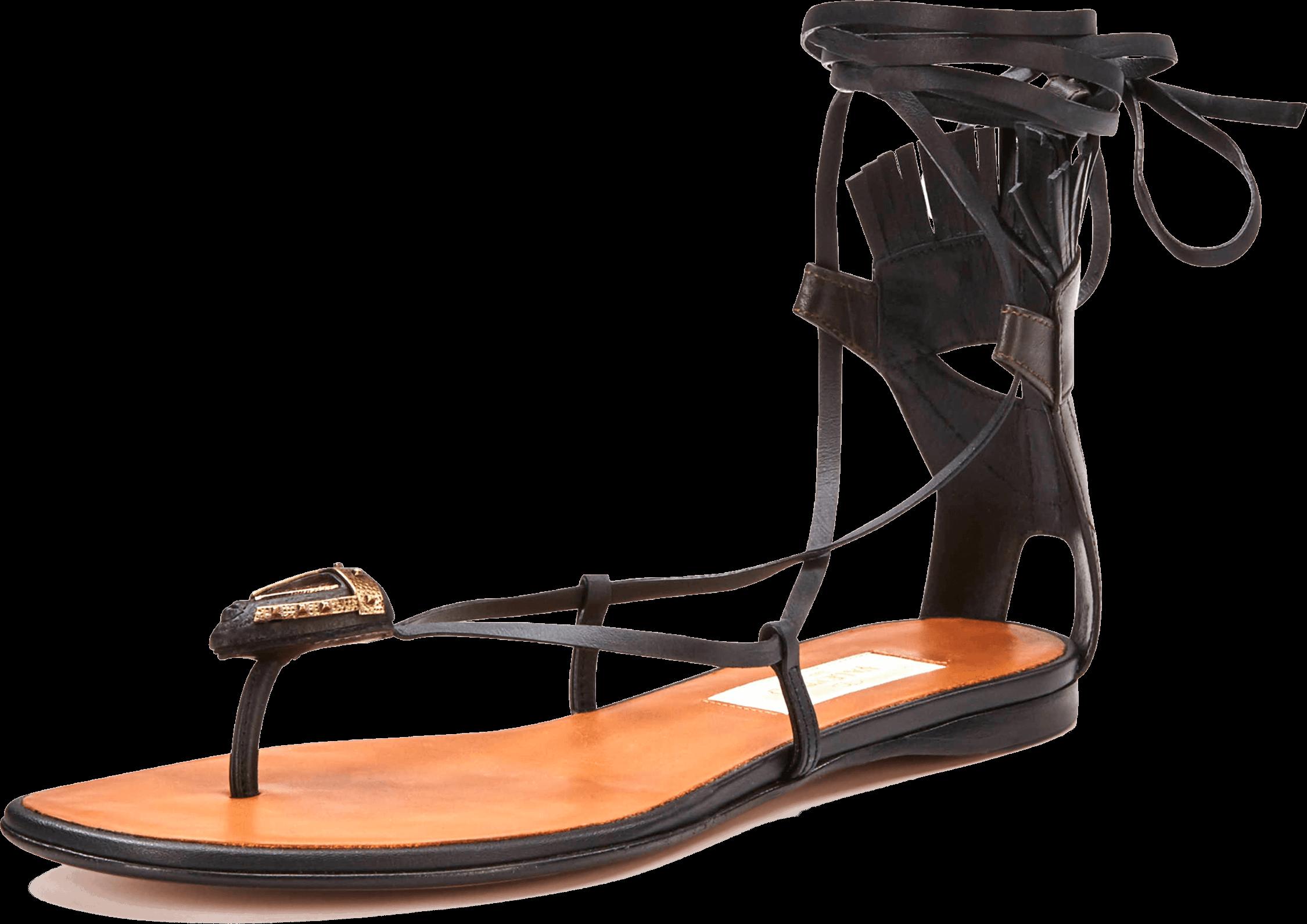 Tribe Gladiator Flat Sandal