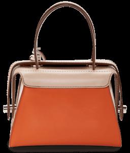 SmallTwist Bowler Bag image two