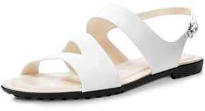 Sandal in Patent Leather image two