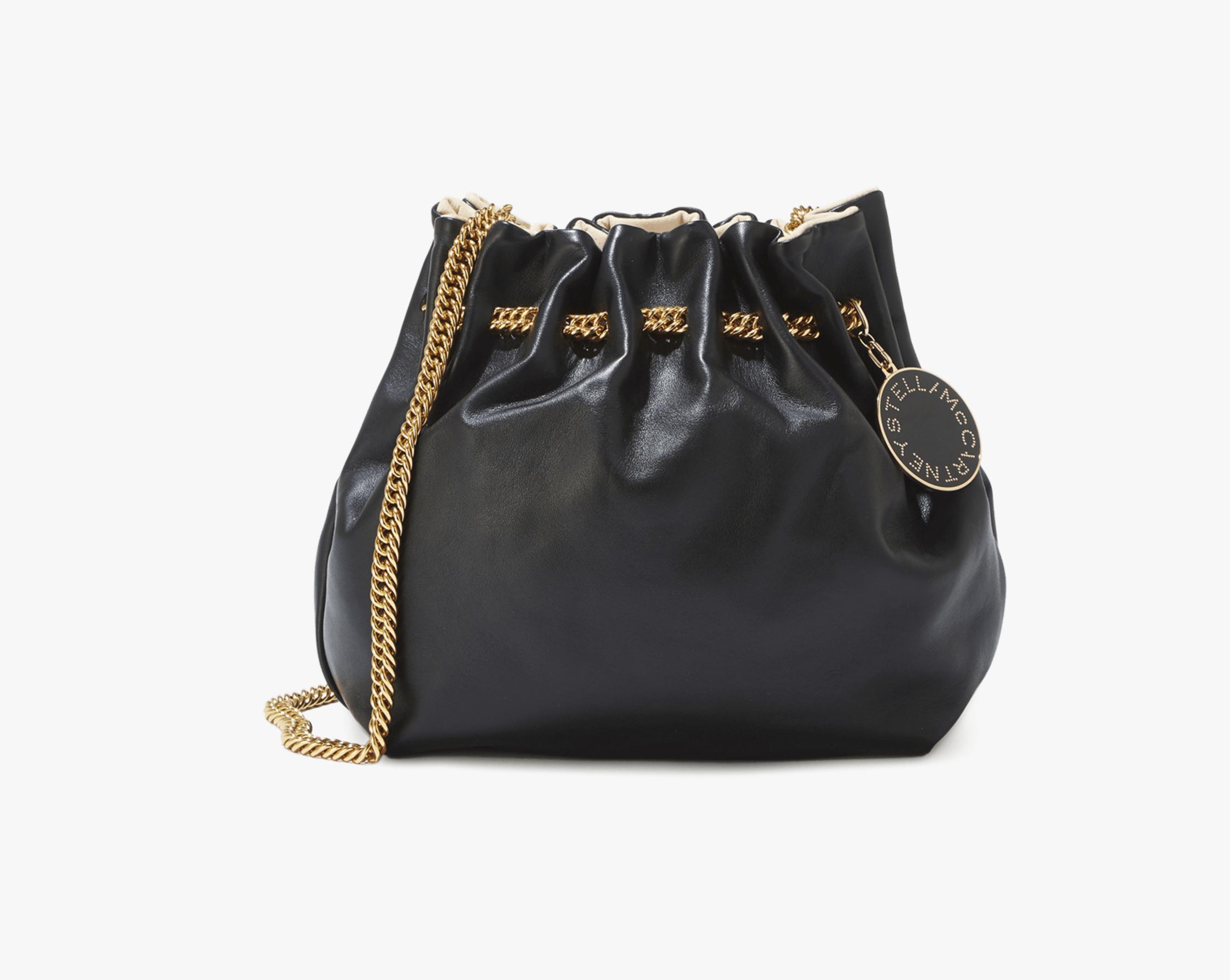 """Noma"" Bucket Bag"