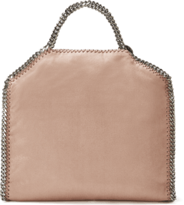 Falabella Shaggy Deer Fold Over Tote image two