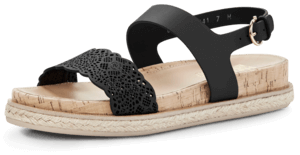 Gianette Sandal image two