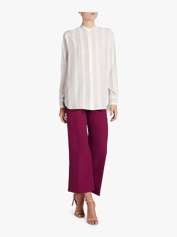 Victoria Beckham Grandad Shirt 2