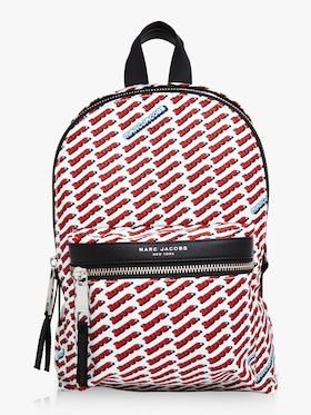 Medium Trek Love Backpack