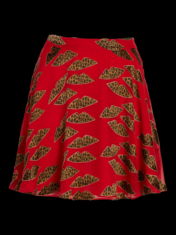 Blaise Trapeze Skirt