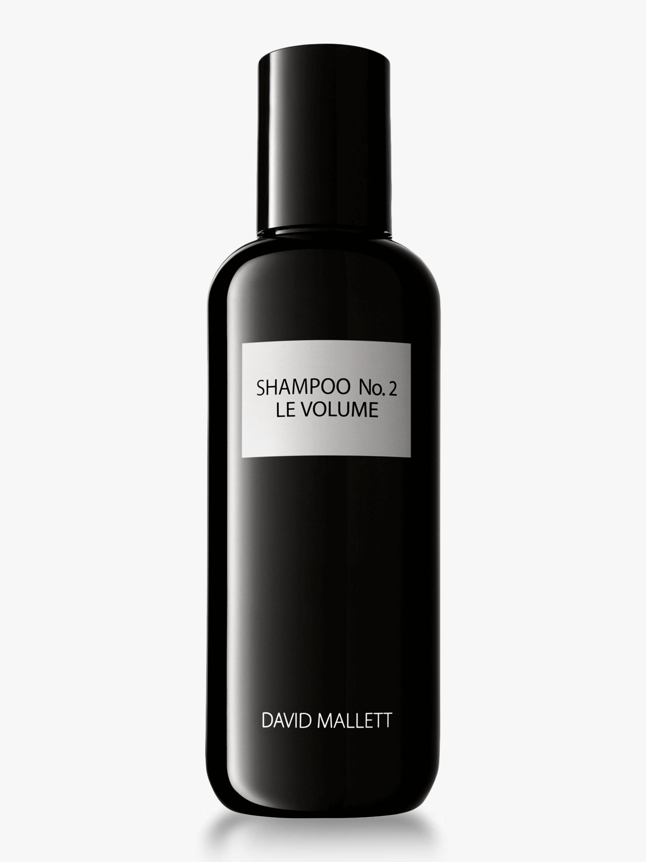 Shampoo No.2 Le Volume 250ml
