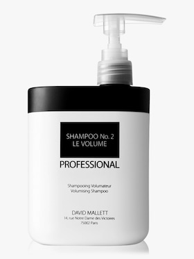 Shampoo No.2 Le Volume 1000ml