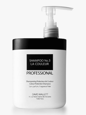 Shampoo No.3 La Couleur 1000ml