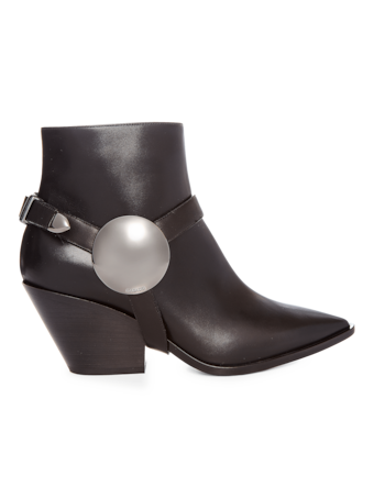 Texano Ankle Boot