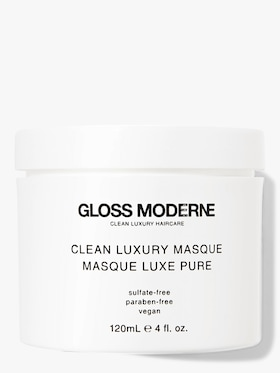 Clean Luxury Masque 120ml